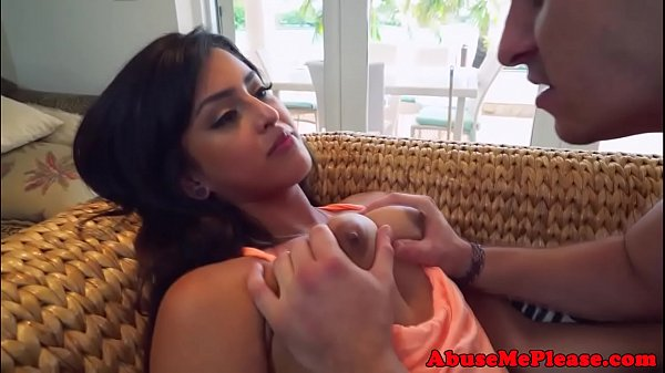 Permalink to Roughfucked arab babe gets dominated