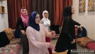 Permalink to Teen reality first time Hot arab girls try foursome